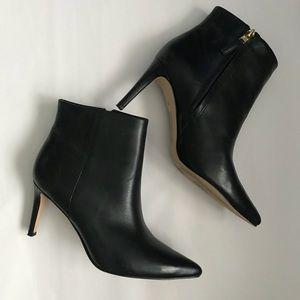 Sam Edelman Karen Boots Booties Size 8 Zippers